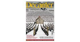 Decanter February 2019 White Châteauneuf-du-Pape