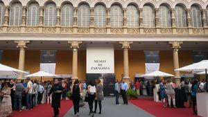 Grenache ist Ehrengast auf der XXII Muestra de Garnachas