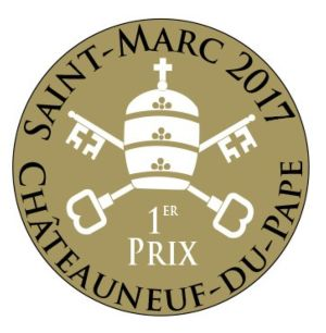 Wettbewerb Sankt Mark : Ergebnisse 2017