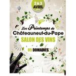 7. Ausgabe des Frühlings von Châteauneuf-du-Pape