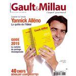 GAULT&MILLAU - n°69 - Oct-Nov 2014