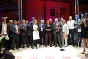 Wettbewerb des Saint-Marc : Ergebnisse 2016