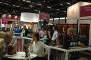 Vinexpo Bordeaux 2013