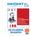 Orizont - Romania - October 2017