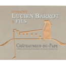 DOMAINE LUCIEN BARROT ET FILS