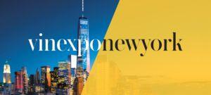 5. UND 6. März 2018 - VINEXPO NEW YORK