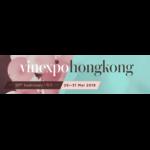 VOM 29. BIS 31. MAI 2018 - VINEXPO HONG KONG