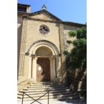 Châteauneuf-du-Pape - L'Eglise
