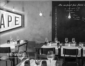 Restaurant l'Agape à Avignon