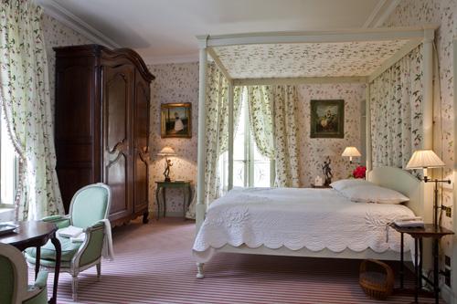 Ch teau gigognan chambres d 39 h tes aoc ch teauneuf du pape - Chambres d hotes chateau d olonne ...