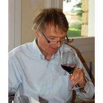Weinverkostung mit John Livingstone