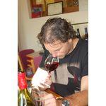 Weinverkostung mit Jeb Dunnuck